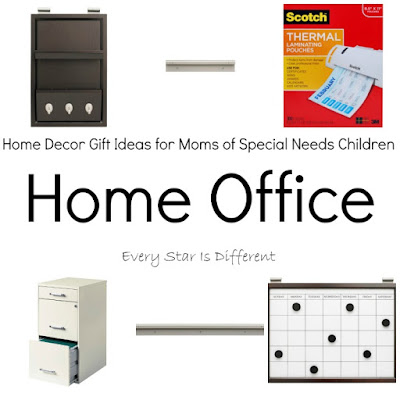 Home office product ideas