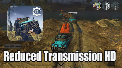 Reduced Transmission HD Apk + OBB free Full Download