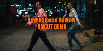 uncut gems review