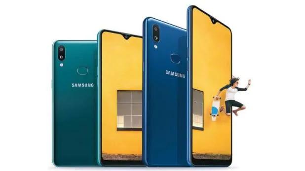 Samsung Galaxy A10s price down