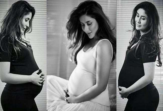 फिर मां बनने वाली हैं करीना कपूर