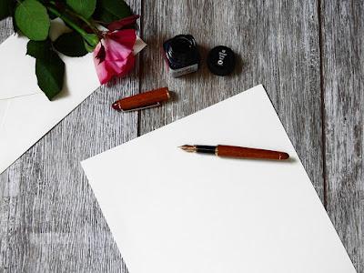 Puisi tentang ibu - Surat Cinta buat ibu