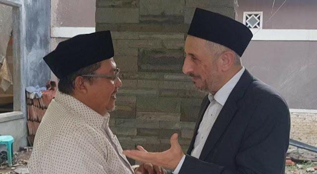 Syekh Taufiq Al Buthi : Indonesia adalah Surga