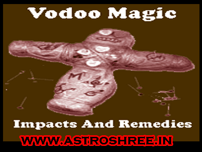 all about Vodoo Magic Symptoms and Remedies by astrologer