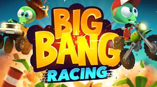 Game Big Bang Racing Apk Mod