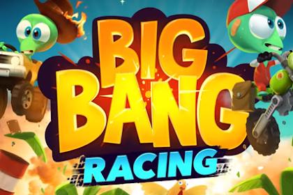 Download Big Bang Racing Apk Mod Coins 3.7.2 Free