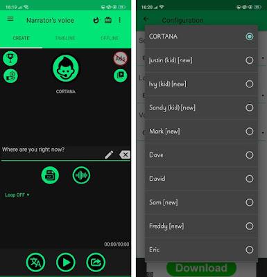 أفضل تطبيقات تغيير الصوت