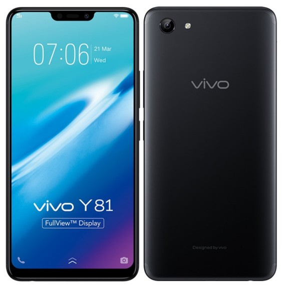 Vivo Y81 PC Suite Software for Windows Free Download