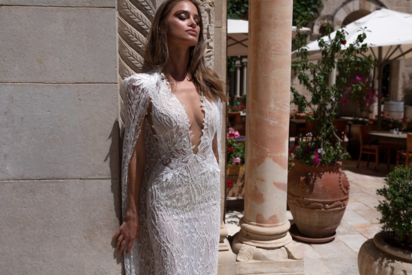 Gold Collection Adi Shlomo Bridal 2019