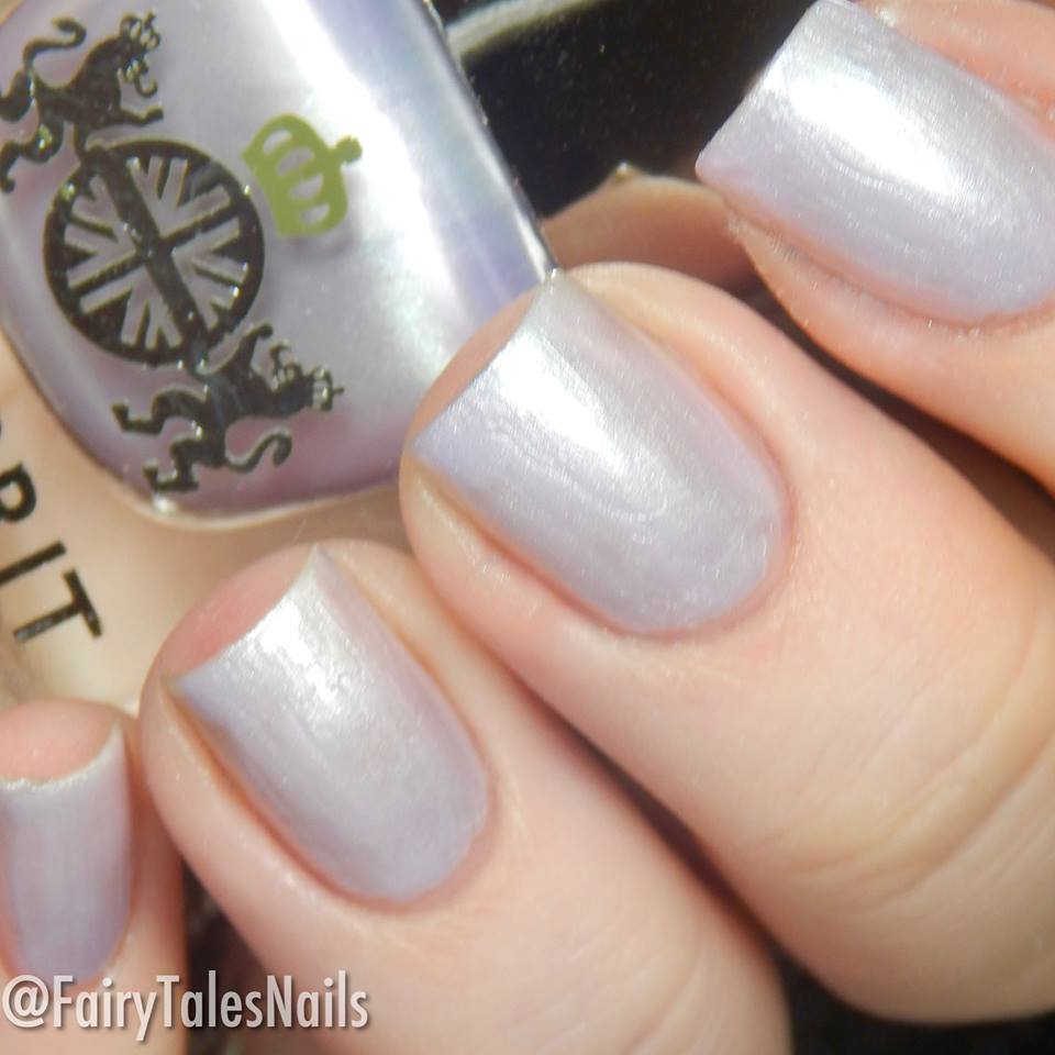 FairyTales Nails: August 2017 Meebox Born This Way- Unboxing & Review