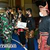 Pesilat Perwakilan Korem Bhaskara Jaya Raih Juara 1