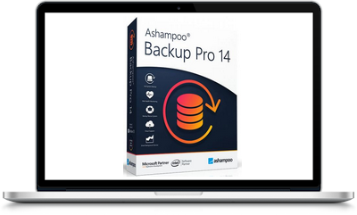 Ashampoo Backup Pro 14.0.4 Full Version