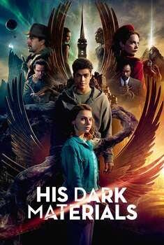 His Dark Materials: Fronteiras do Universo 2ª Temporada Torrent - WEB-DL 720p/1080p Dual Áudio