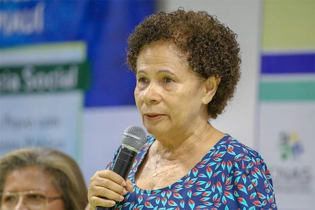 """Regina Sousa diz não ter ambição sobre 2022: """"Meu nome não é aglutinador"""""""