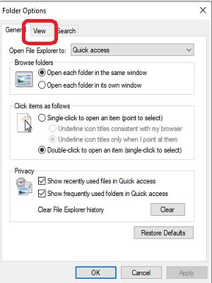 Cara Menampilkan File Hidden Di Flashdisk : menampilkan, hidden, flashdisk, Menampilkan, Tersembunyi, Hidden, Laptop, Coldeja, Seputar, Informasi, Menarik, Bermanfaat