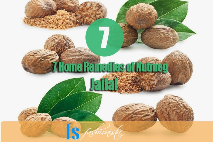 7 Benefits of Jaiphal Javitri - Nutmeg
