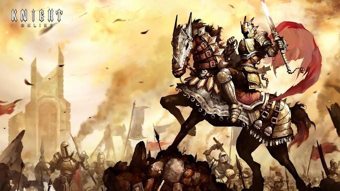 Knight Online Silvery Gem Dropları ve Oranları
