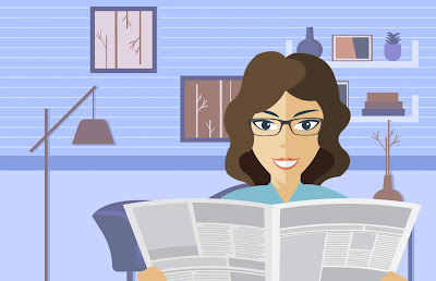 Importance Of Newspaper Reading