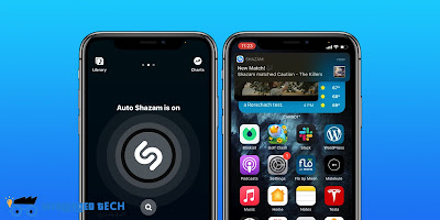 Shazam for iOS 14 adds picture in picture support to recognize songs, here's how it works