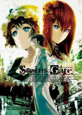Anime Steins;Gate 0 Mengumumkan Jadwal Perilisannya, Simak Disini!
