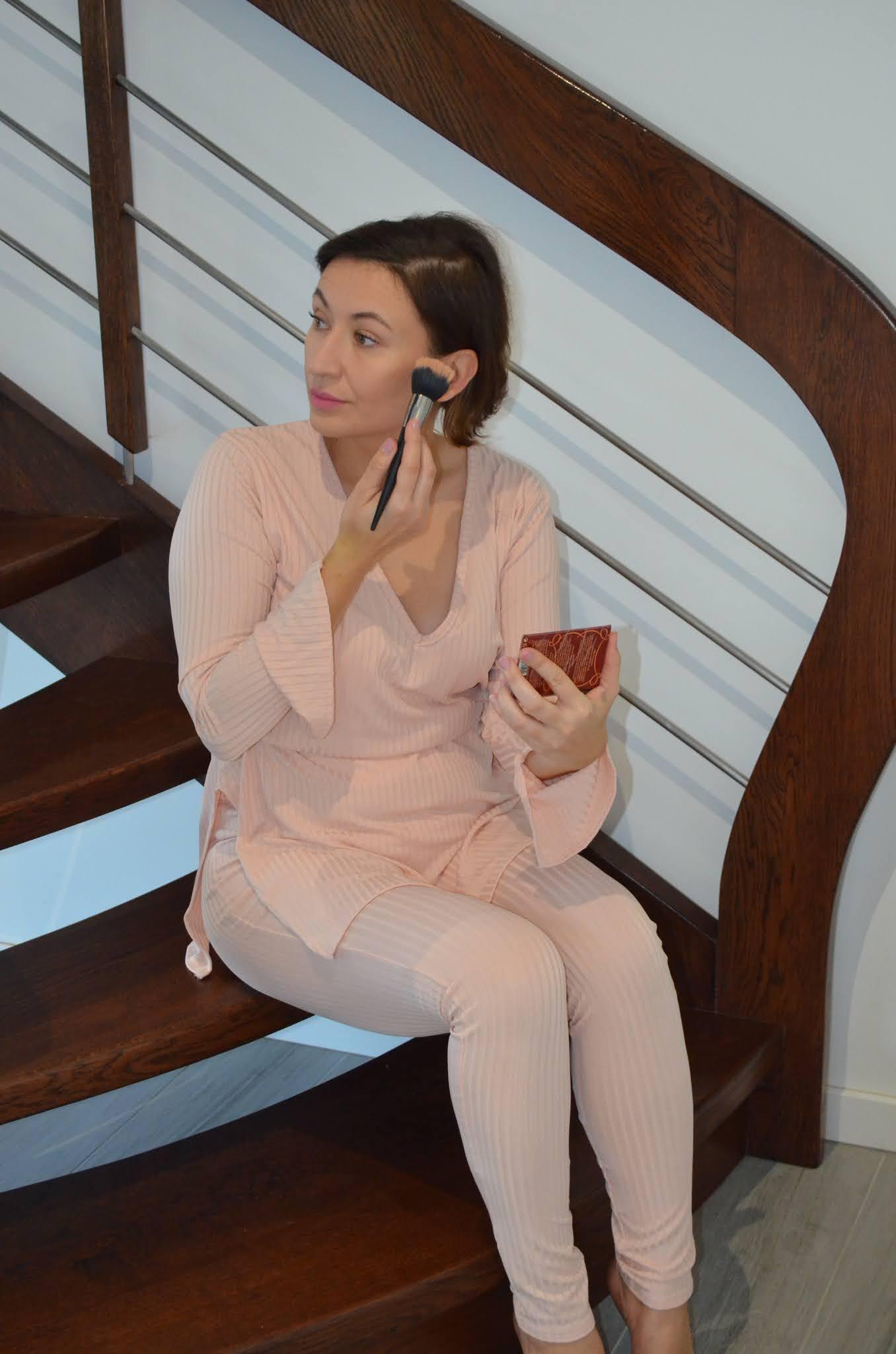 Femme Luxe Irresistible Loungewear