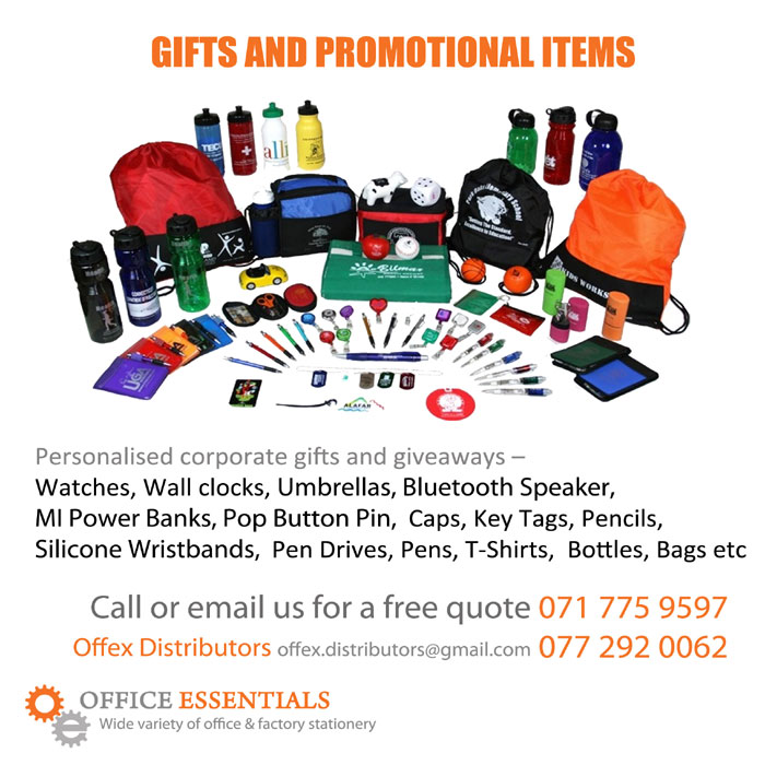 Promotional Items Corporate