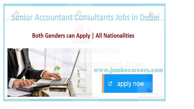 Recent Jobs in Dubai,
