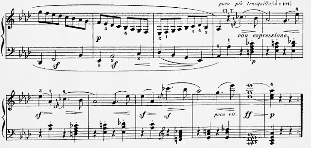 On a piano, a heavy legato technique usually require players sounding the next note before the current note has totally elapsed.