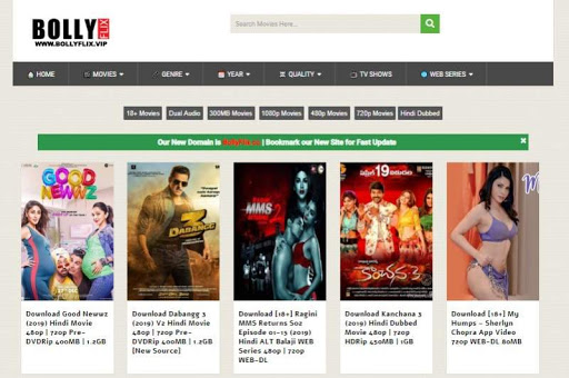 Bollyflix 2021 - Bollyflix Illegal Torrent HD Movie Website Download Dual Audio Movies, Telugu Movie, Malayalam Movie, Bollywood Hindi Movies, English Movies and Web Series, News About The Bollyflix