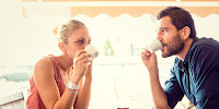 Mau Tau Ketakutan Pria saat Kencan Pertama?