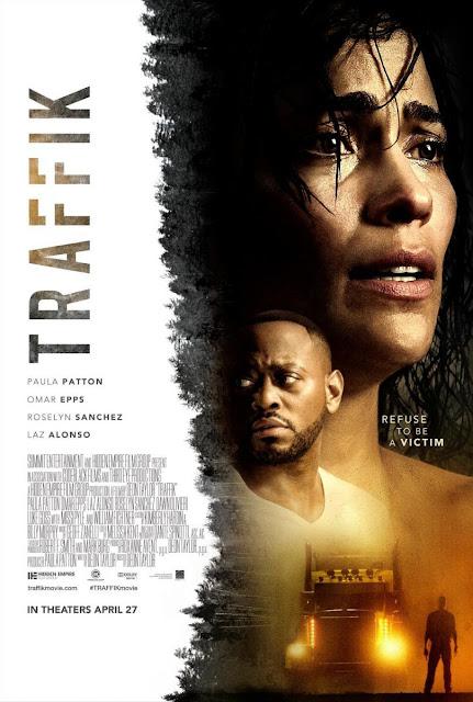 Traffik [2018] [BBRip 1080p] [Dual Audio]