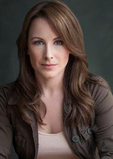 Canadian actress Lisa Durupt