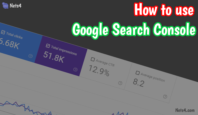 How to use Google Search Console? What are the benefits of Google Webmaster Tool?