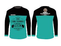 Desain Kaos Seragam OSIS SMK #1