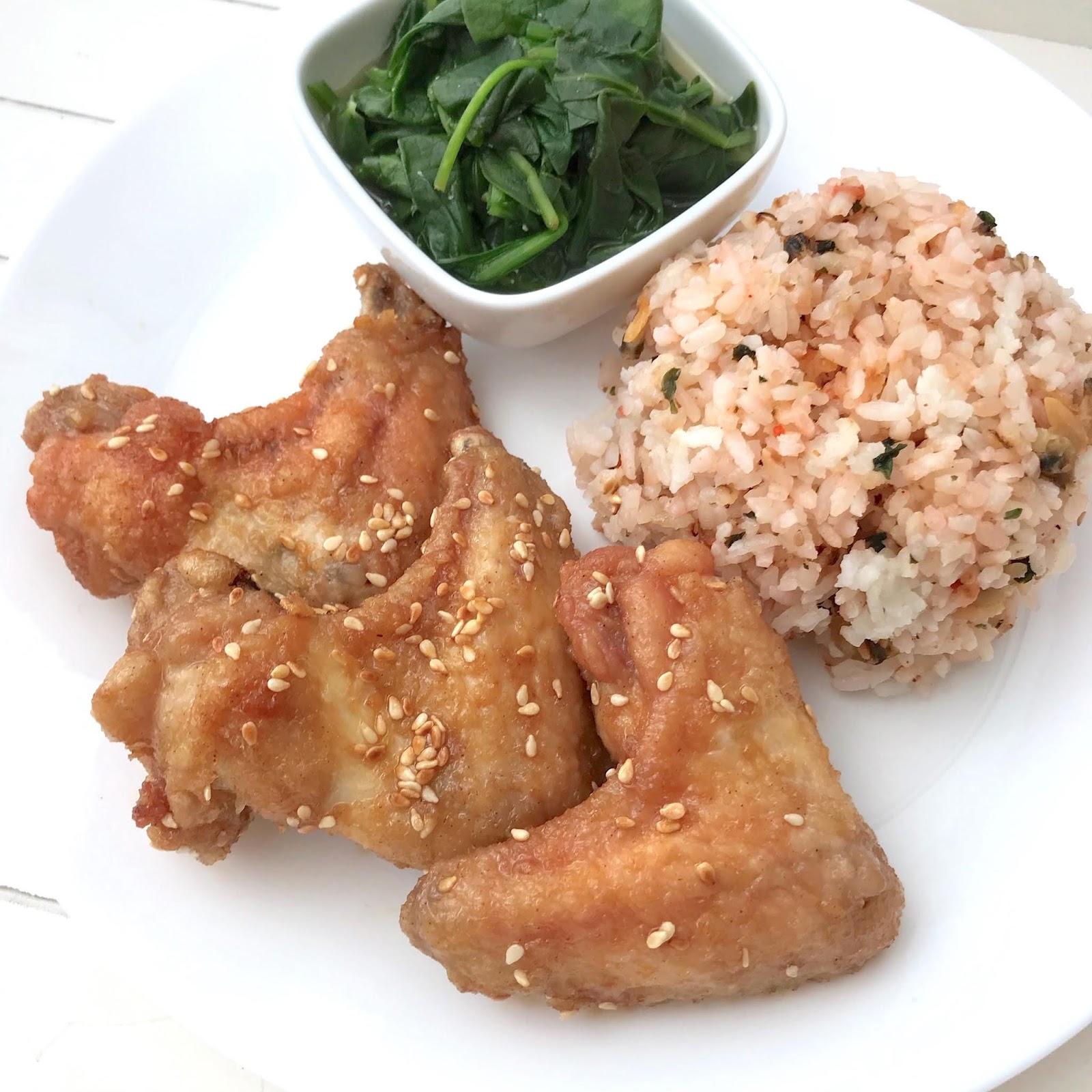 Japanese-Tebasaki-Chicken-Wings