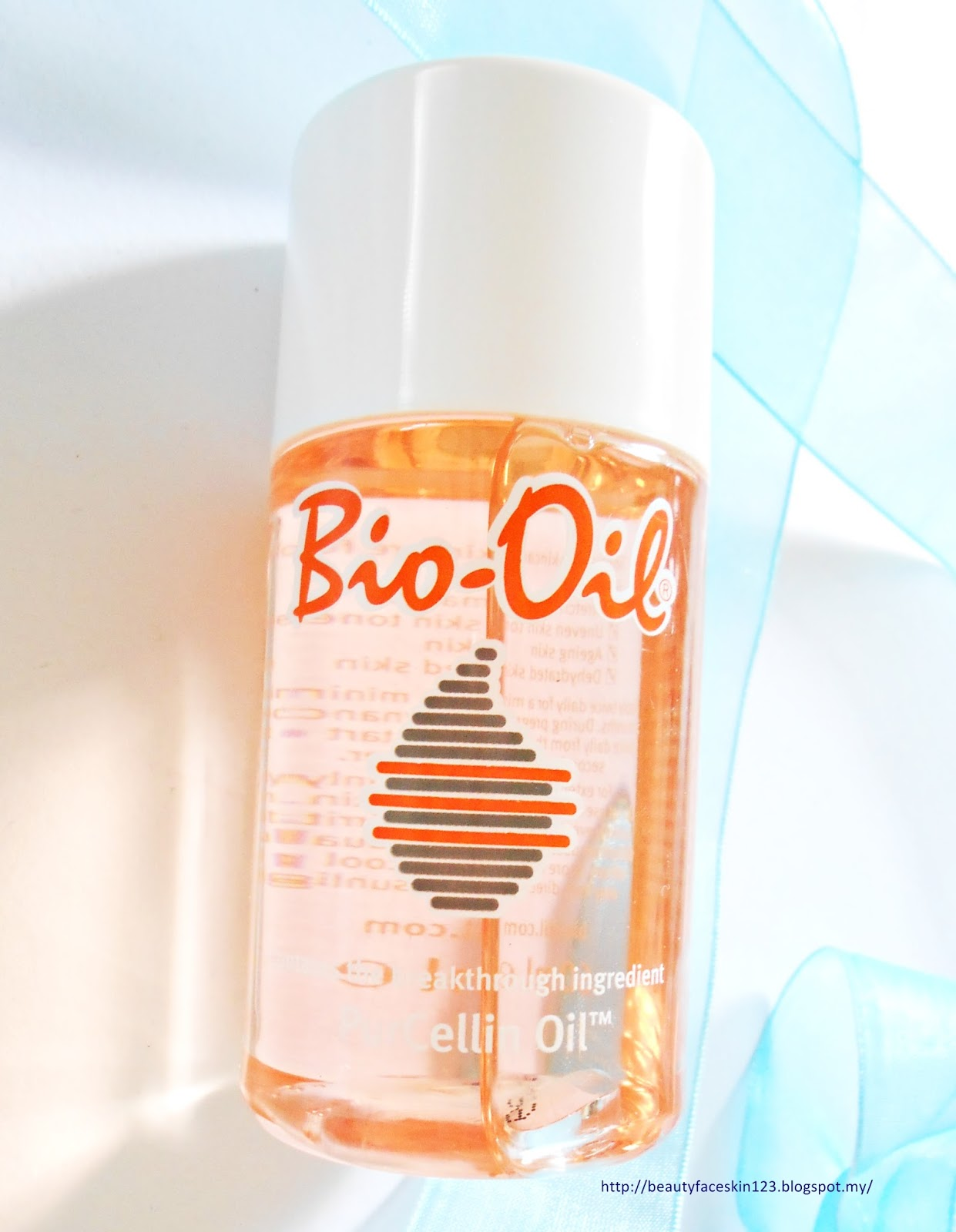 Great Skinandlife Review On Bio Oil