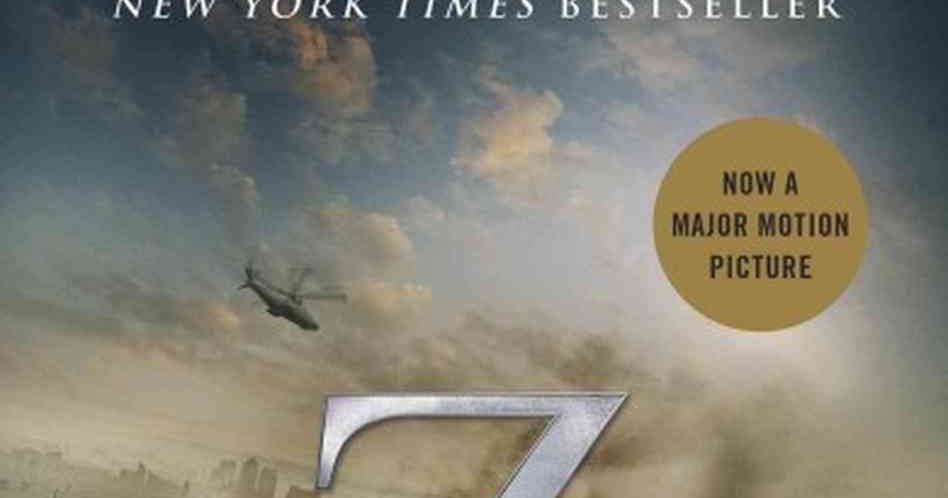 The human fear in the book world war z by max brooks