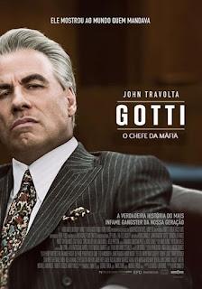 Gotti – O Chefe Da Máfia Dublado Online