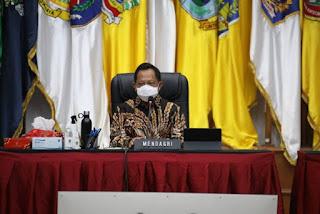 Mendagri: Jadwal Pemilu 28 Februari 2024 Belum Keputusan Final