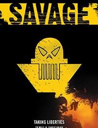 Savage (2000 AD)