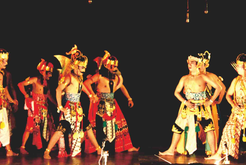 jenis wayang wong - Jenis Jenis Wayang Dalam Bahasa Jawa