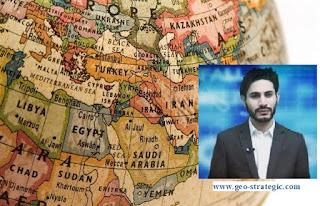 الخلط بين الوضع الراهن في الشرق الأوسط