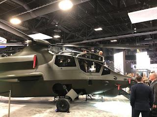 Mockup Helikopter Bell 360 Invictus