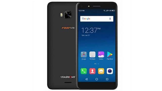 Symphony V78 Flash File Without Password Download