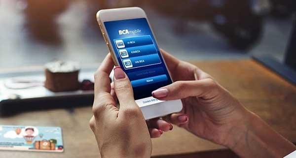 Cara Ganti Nomor Telepon Aplikasi BCA Mobile