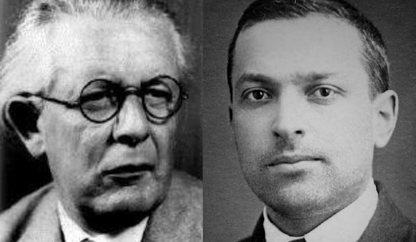 El problema del habla y el pensamiento en la teoría de Piaget |  Por Lev Vygotsky