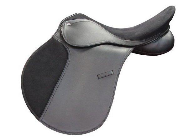 Универсальное седло для лошади