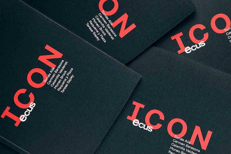 Colección ICON de Ecus - Un exclusivo catálogo de diseño de autor