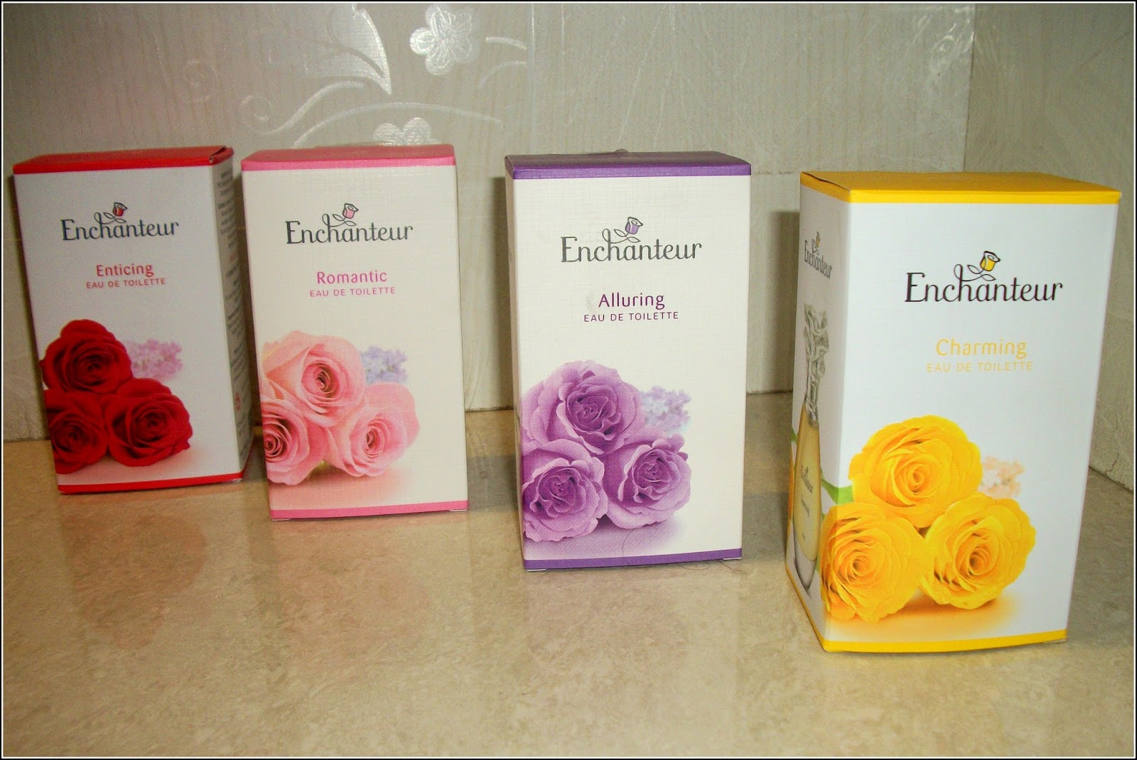 Welcome To Beautyandthecode Blog Page Enchanteur Eau De Toilette Perfumed Talc Alluring 200a The Product Claims