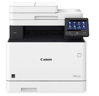 Canon Color imageCLASS MF741Cdw Drivers, Review, Price